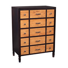 See Details - Hyde Park 5-Drawer Chest