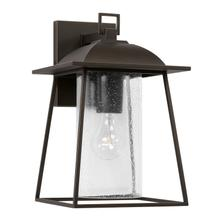 View Product - 1 Light Outdoor Wall Sconce