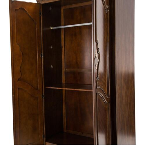 Wardrobe W/doors Only