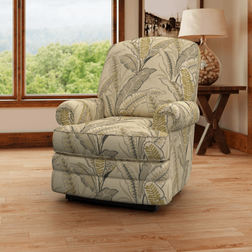 Sutton Place Ii Power Reclining Chair CP221M/PWRC