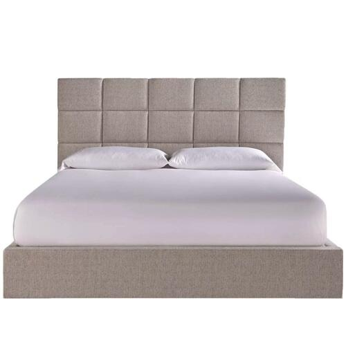 Bacall King Bed