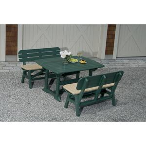 Portsmouth 4 Ft. Bench (045)