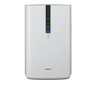 Air Purifiers with Plasmacluster and Built-in Humidifier 254 sq. ft.
