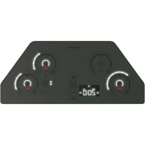"""Cafe Canada - Café ™ 30"""" Built-In Touch Control Induction Cooktop"""