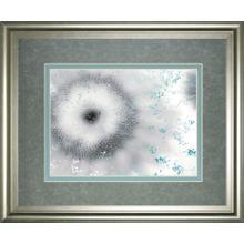 """Crystalline"" By Marvin Pelkey Framed Print Wall Art"