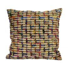 Chindi Zig Zag Multi Pillow
