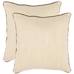 Gunnar Pillow - Wheat