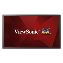 ViewSonic CDM5500T 55'' All-in-One Commercial Display