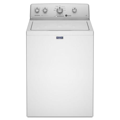 Gallery - 3.5 Cu. Ft. Top Load Washer with PowerWash® Agitator