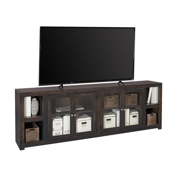 """See Details - 97"""" Console w/ 4 Doors"""