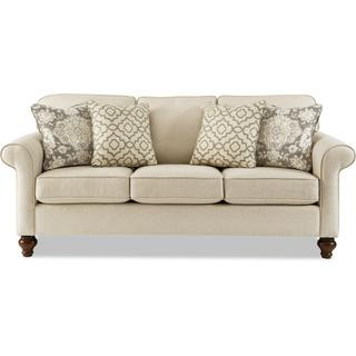 See Details - Content Sofa