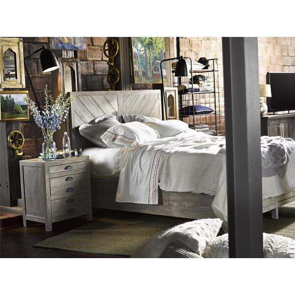 See Details - Gilmore Nightstand