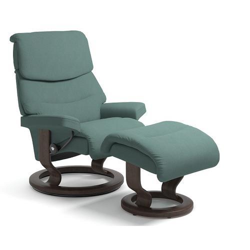 Stressless By Ekornes - Capri (L) Classic chair