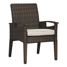 Arm Chairs With Cushion ( 2 chairs for this price )