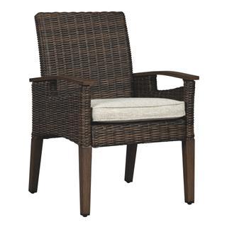 Paradise Trail Arm Chair With Cushion