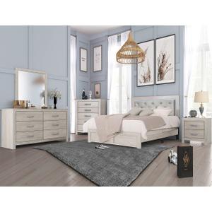 Crown Mark - Jaylen Bedroom Group