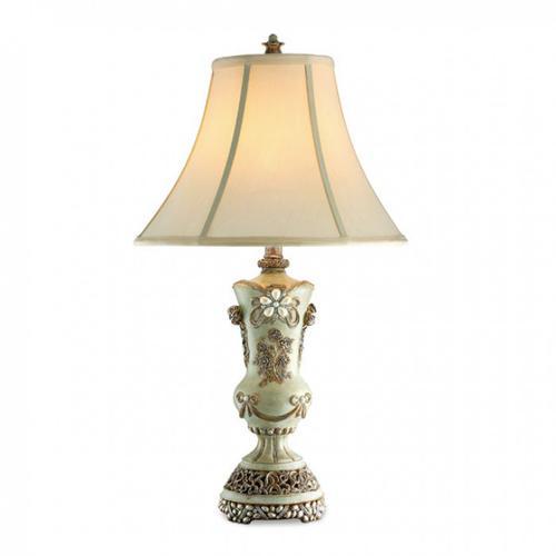 Furniture of America - Rosella Table Lamp