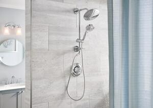 chrome eco-performance handshower Product Image