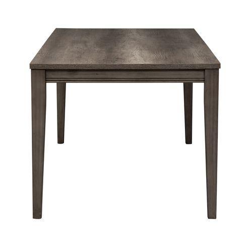 Opt 7 Piece Rectangular Table Set