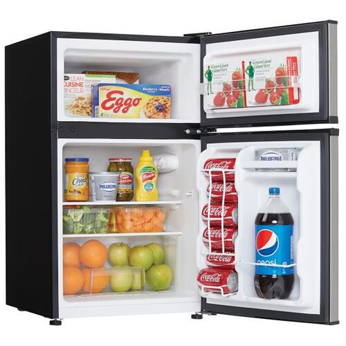 Danby - Danby 3.2 cu.ft Compact Refrigerator