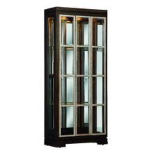 Sonoma Display Cabinet