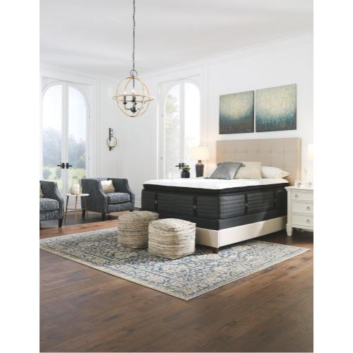 Loft and Madison Ultra Plush Pt California King Mattress