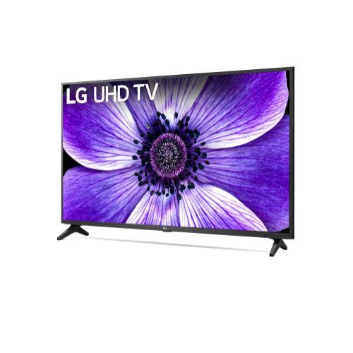 LG UN 50 inch 4K Smart UHD TV