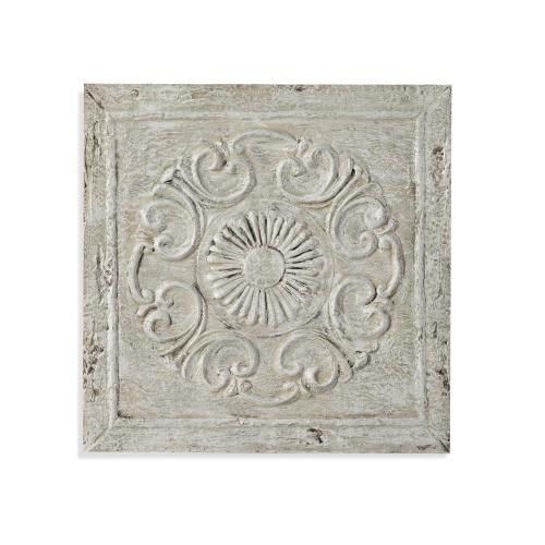 Gallery - Rosette Wall Hanging