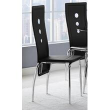Lunar Casual Dining Chair