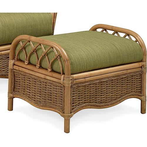Product Image - Everglade Ottoman