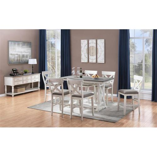 Gallery - Counter Height Dining Chair