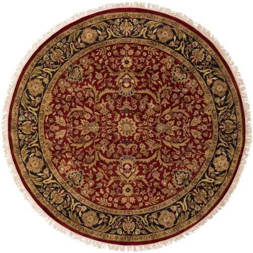 Surya - Taj Mahal TJ-1143 8' Round