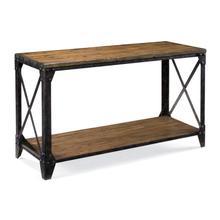 See Details - Rectangular Sofa Table