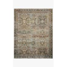View Product - LAY-03 Olive / Charcoal Rug