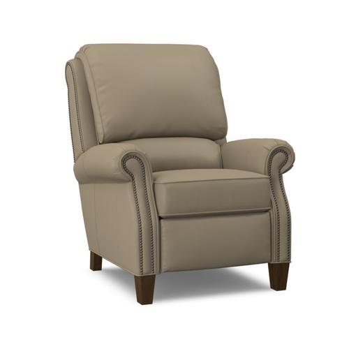 Martin Ii High Leg Reclining Chair CLP801-10/HLRC