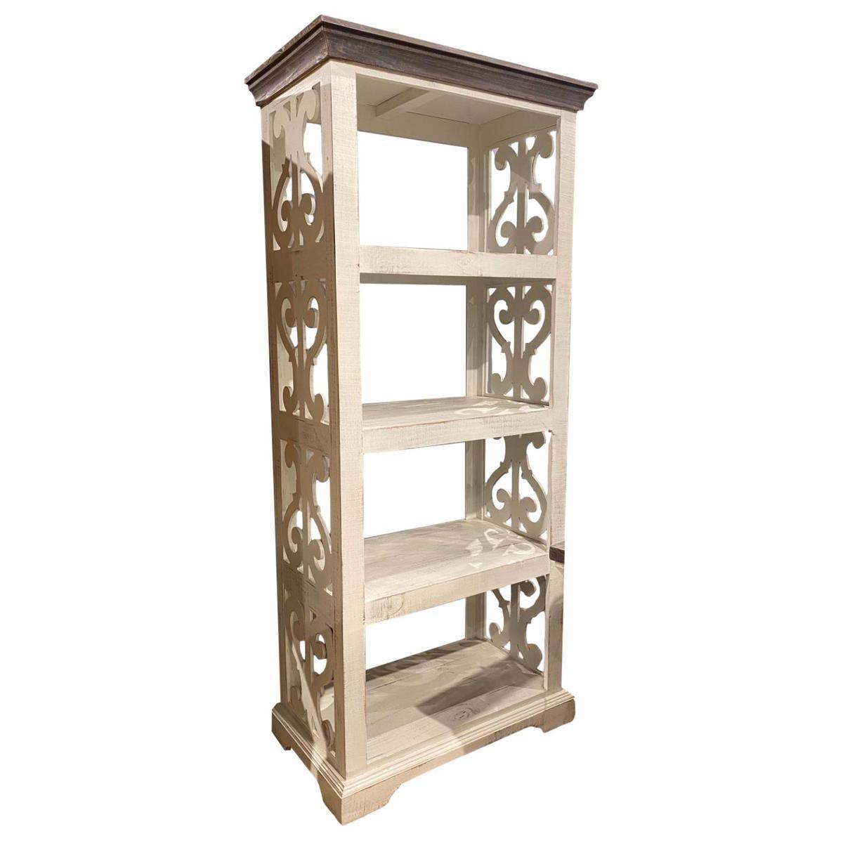 See Details - Harp Bookcase (MOQ 3)