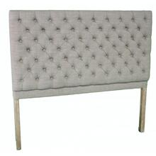 IB016-1 Queen Tufted Headboard