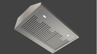 "30"" Under-cabinet Hood - Stainless Steel"