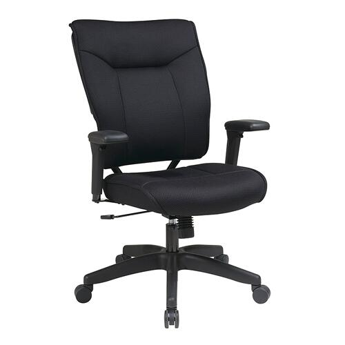 Professional Black Mesh Executive Chair