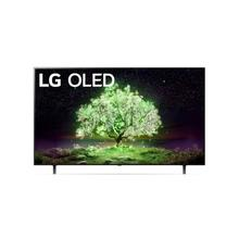 See Details - LG A1 55 inch Class 4K Smart OLED TV w/ ThinQ AI® (54.6'' Diag)
