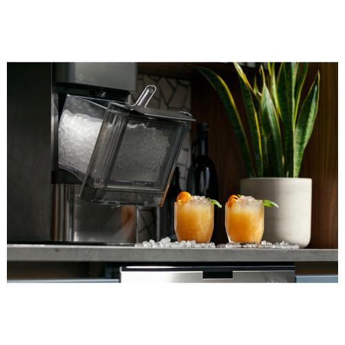 GE Appliances - GE Profile™ Opal™ 2.0 Nugget Ice Maker