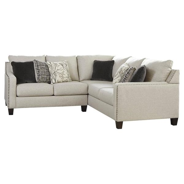 See Details - Hallenberg 2-piece Sectional