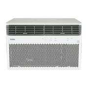 Haier® ENERGY STAR® 10,000 BTU Smart Electronic Window Air Conditioner for Medium Rooms up to 450 sq. ft. Product Image