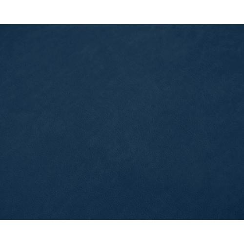 """Plush Velvet Standard Cloud Modular Down Filled Overstuffed 70"""" Armless Sofa - 70"""" W x 35"""" D x 32"""" H"""