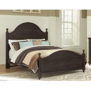 Poster Bed - Queen Product Image