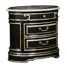 Piazza San Marco Nightstand