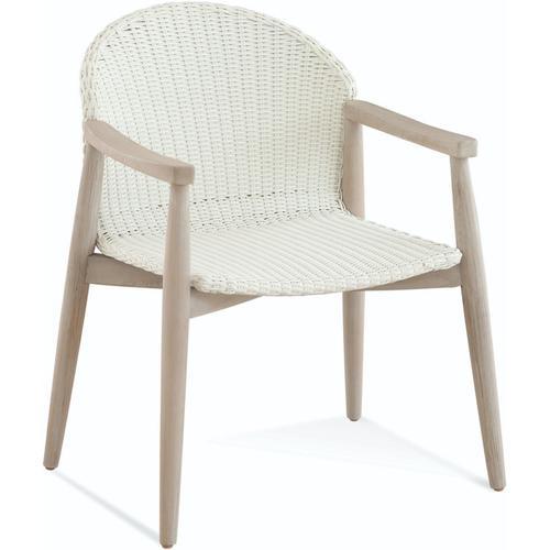 Shinnecock Arm Chair