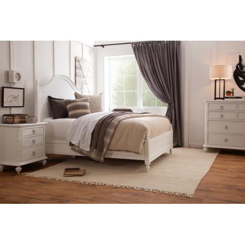 Braxton Culler Inc - Wood Summit Bedroom Set