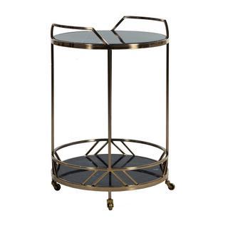 Randall Bar Cart