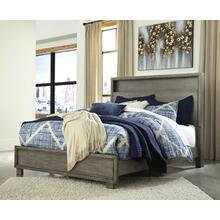 Arnett King/california King Bookcase Headboard/footboard